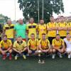 CN de minifotbal, în faza finală - AEK Oradea aspiră la podium