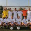 AEK Oradea, în turneu la Alba Iulia - Campioana Bihorului va juca la