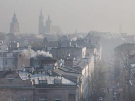 Comisia Europeană cere României să aplice legislaţia comunitară - Calitatea aerului trebuie respectată