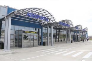 Un nou Consiliu de Administraţie la Aeroportul Oradea - Obiective: reduceri de cheltuieli şi creşteri de venituri