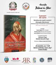 """Mâine, 28 noiembrie, eveniment de inaugurare în Cetate - Asociația """"Italiani in Bihor"""""""