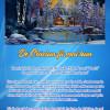 Concert de colinde la Salonta - De Crăciun, fii mai bun