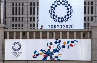 Pentru vara anului 2021 - Jocurile Olimpice au fost amânate