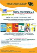 Proiecte derulate de Agenția Antidrog în școlile din Bihor