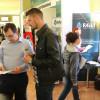 Peste 300 de tineri au fost selectați pentru angajare - Bursa locurilor de muncă pentru absolvenţi