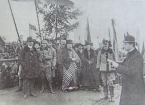 100 de ani. Marşul spre Marea Unire (1916-1919) - Marea Adunare Naţională de la Alba Iulia (III)