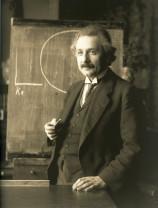 Un lot de documente inedite semnate de Albert Einstein - Urmele unei minţi creative