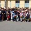 Un nou parteneriat la Alşed - Şcoală - clopoţel - elev