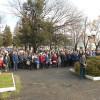 Ziua Naţională a României - Sărbătoare pe valea Crişului Repede