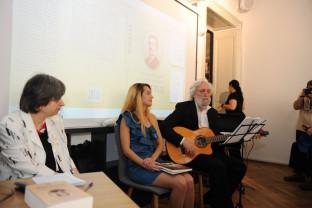 125 de ani de la nașterea poetului Lucian Blaga - Sărbătorit în Oradea, și în țară