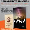 Vineri, 30 martie, la Oradea - Spectacol inedit de muzică și poezie