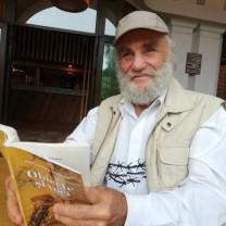 Alexandru Sfârlea, la a 16-a carte - Obiecte şi voci