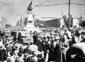 Mărturii, jurnale, studii despre o perioadă istorică zbuciumată - Armata Roşie în România