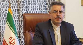 """Ambasadorul Iranului în România, despre SUA: - """"Aveau nevoie de o palmă pentru a se întoarce la masa negocierilor"""""""