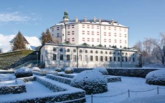 Din Bihor, în landul Tirol (IV) - Innsbruck. Acoperişul de aur. Seegrube şi Zaha Hadid