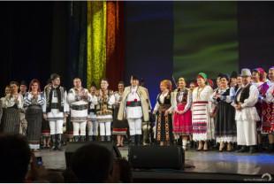 CJ Bihor renunţă la înfiinţarea unui ansamblu în cadrul Centrului de Cultură - Servicii folclorice externalizate