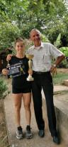 Ediția a 20-a a Cupei Benvenuti, la final - Patru categorii câștigate de orădeni