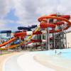 În weekend şi în sărbătorile legale - biletele de trei ore, suspendate - Aquapark-ul taie coada