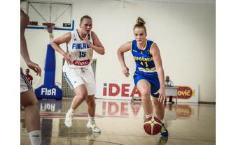 Anisia Croitoru bifează o nouă selecţie - Convocată din nou la naţionala U16