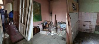 Acuze la adresa Municipalității - Apartamentele de închiriat, mizerabile