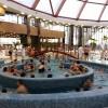 În perioada Sărbătorilor de iarnă, peste 12.000 de clienţi - Aquapark-ul are... lipici