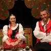 Ultima premieră pentru copii din stagiunea 2016/2017 - Poveşti populare maghiare