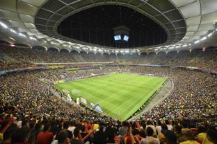 EURO 2021 - UEFA a stabilit datele meciurilor de la București