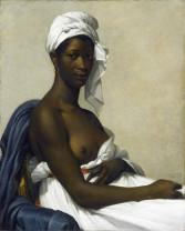Lucrări celebre de Gaugain, Manet şi Cezanne - Redenumite după numele modelului