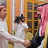 Cazul asasinatului premeditat din Istanbul - Prinţul saudit strâns cu uşa