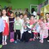 Copiii Centrului de Îngrijire de Zi Oradea - Mărțișoare și felicitări speciale