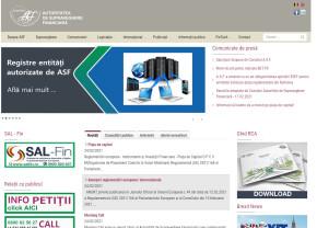 Autoritatea de Supraveghere Financiară: Măsuri pentru perfecționarea sistemului de asigurări