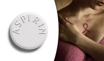 Formele agresive de cancer la sân ar putea fi vindecate - Banala aspirină, medicament eficace