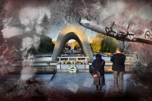 75 de ani de la primul atac cu bombă nucleară - Japonia se reculege la Hiroshima