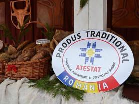 Produsele tradiționale românești - Obţinerea atestatului