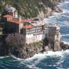 Din Sebiş, prin Oradea către Bizanţul ortodoxiei - Un pelerinaj la Sfântul Munte Athos