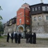 Un pelerinaj la Sfântul Munte Athos - Dulcea sărutare (Glycophilousa) de la Mânăstirea Filoteu