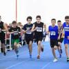 Atleţi de la Eminescu la CN de juniori III