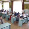 """La Liceul Teoretic """"Aurel Lazăr"""" - Ziua Europeană a Patrimoniului"""
