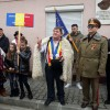 Un eveniment tradiţional - Avram Iancu, omagiat la Beiuș