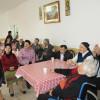 Ziua Senectuţii la Centrul Rezidenţial Băiţa - Sărbătoare cu dublă semnificație pentru vârstnici