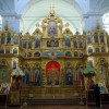 Un pelerinaj la Sfântul Munte Athos - La biserica Schitului Sfântului Andrei