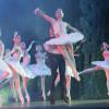 """Aplauze îndelungi pentru un balet extraordinar - """"Lacul Lebedelor"""""""