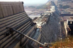 """Negocieri pentru evitarea """"războiului apei"""" între Sudan, Egipt şi Etiopia - Barajul de pe Nil, un proiect controversat"""