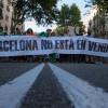 Turiștii din Barcelona bombardați cu ouă de către localnicii - Îşi alungă turiştii!