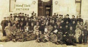 Basarabia, prima provincie românească care hotărăște Unirea cu Țara