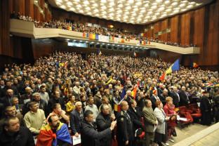 """Să reaprindem scânteia dezrobirii românilor în Basarabia - Un an de la constituirea """"Sfatului Ţării 2"""""""