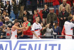 Prima mutare pentru noul sezon - Nikola Markovic, încă 3 ani la Oradea