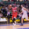 BCM U Piteşti - CSM CSU Oradea 93-98 - Revenire spectaculoasă pe final de meci