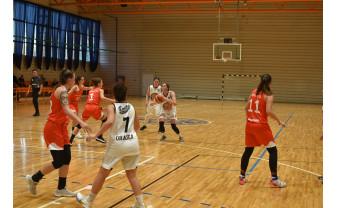 CSU Rookies Oradea – Baschet Arad - Misiune imposibilă pentru baschetbaliste