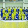LPS Bihorul în CN de baschet masculin U14 - Pe locul al doilea după primul turneu